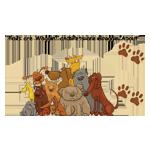 Deb's Dogs Custom Grooming logo