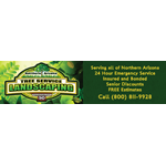 Northern Arizona Tree & Landscaping logo