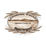 Lonesome Valley Brewing logo