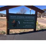 Main Animal Hospital Llc logo