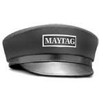 Maytag Home Appliance Center logo