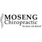 Moseng Chiropractic logo