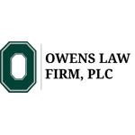 Owens Law Firm PLC logo