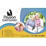 Payson Care Center logo