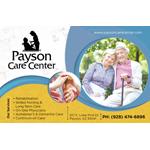 Payson Care Center logo