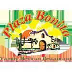 Plaza Bonita logo