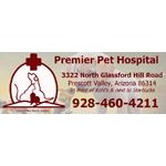 Premier Pet Hospital logo