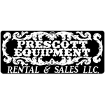 Prescott Equipment Rental & Sales LLC logo