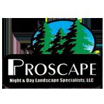Proscape Night & Day Landscape Specialists LLC logo