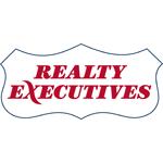 Realty Executives / White Mountains logo
