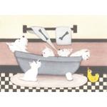 Rim Country Pet Salon logo