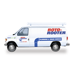 Roto Rooter Plumbing & Drain Service logo
