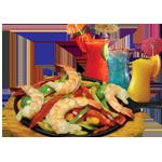 Puerto Vallarta Family Mexican Restaurant logo