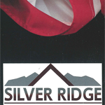 Silver Ridge Custom Homes Inc logo