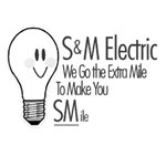 S & M Electric Inc logo