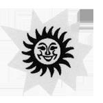 Sun Painting Company logo