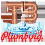 T3 Plumbing LLC logo
