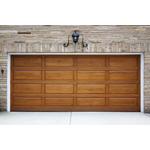 Roger's Garage Door Service logo