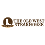 The Old West Steakhouse logo