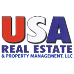 USA Real Estate & Property Management LLC logo