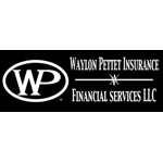 Waylon Pettet Insurance And Financial Services LLC logo