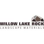Willow Lake Rock logo