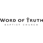 Word Of Truth Baptist Church logo
