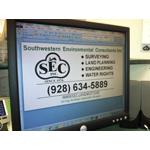 SEC Inc logo