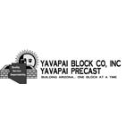 Yavapai Block & Precast logo