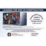 Yavapai County Contractors Association logo