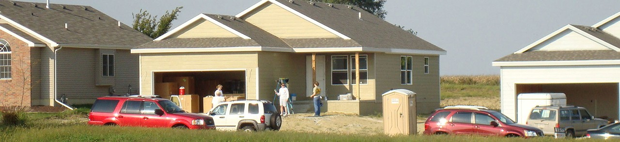 Photo uploaded by Restore - Habitat For Humanity