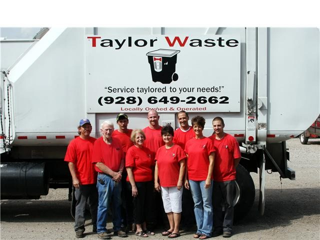 Photo uploaded by Taylor Waste