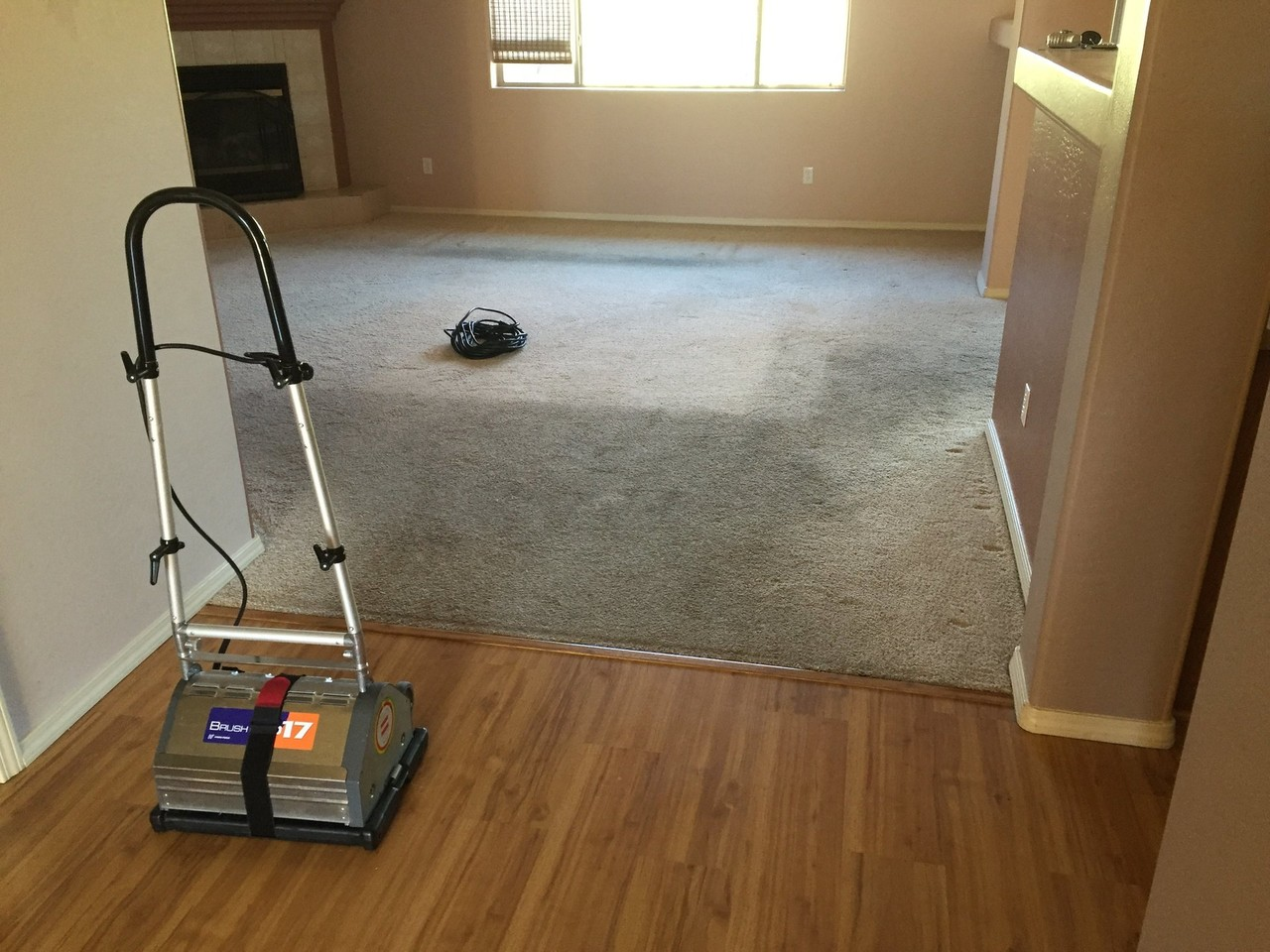 Photo uploaded by Simply Clean Carpet Care