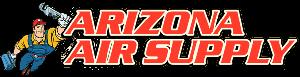 Arizona Air Supply logo