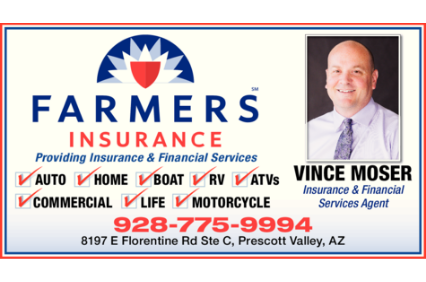 Photo uploaded by Farmers Insurance - Vince Moser