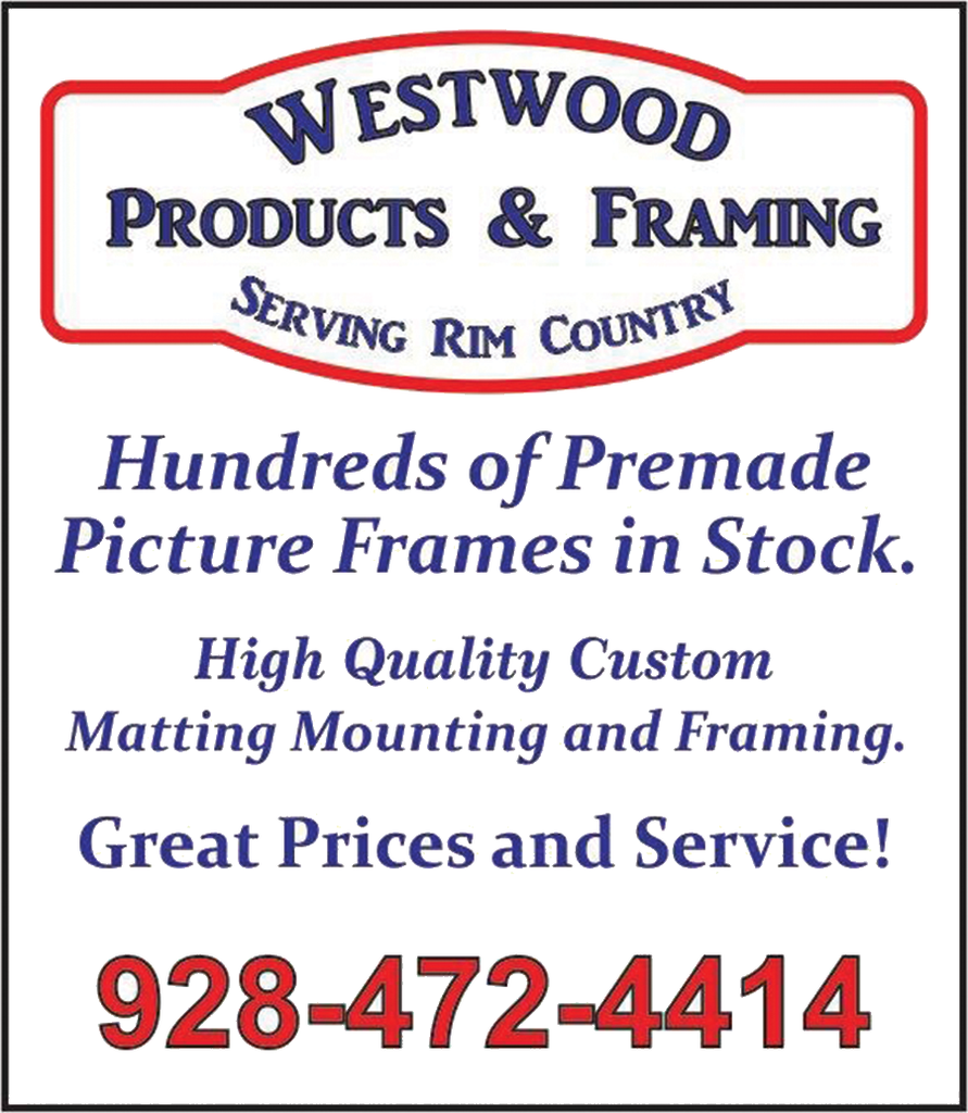 Photo uploaded by Westwood Products