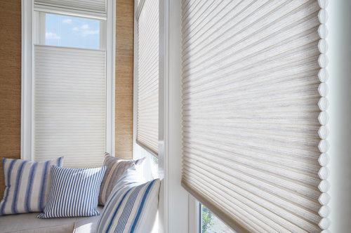 Photo uploaded by Boomswag Blinds & Drapery