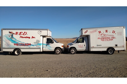 Photo uploaded by R E D Plumbing Inc