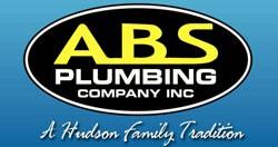 Abs Plumbing Company logo