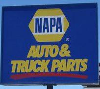Photo uploaded by Napa Auto Parts