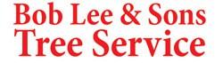 Bob Lee & Sons Tree Service logo