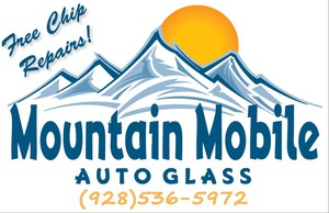 Photo uploaded by Mountain Mobile Auto Glass