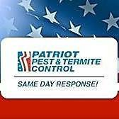 Photo uploaded by Patriot Pest & Termite Control