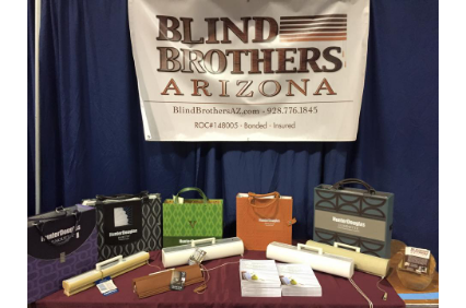 Photo uploaded by Blind Brothers Arizona