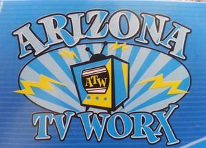 Photo uploaded by Arizona Tv Worx
