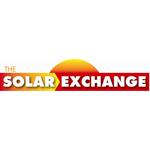 Solar Exchange The logo