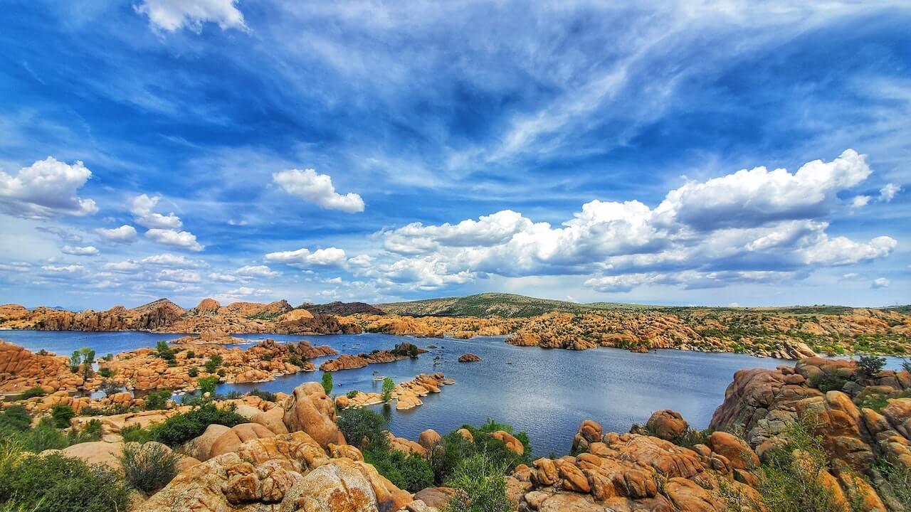 Picture for Prescott, AZ